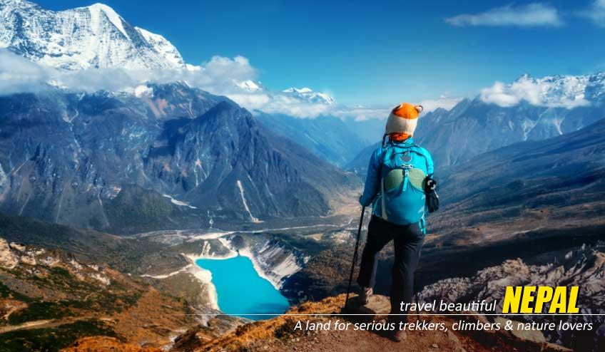 nepal tour plan