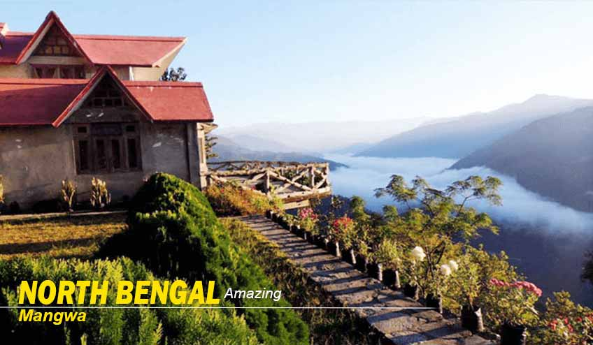 north bengal package tour