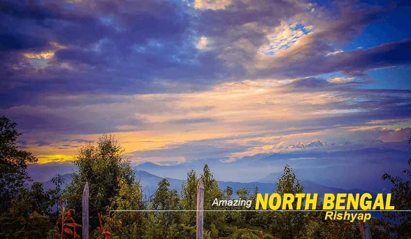 north bengal rishyap package tour