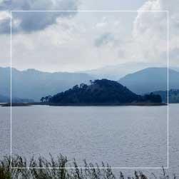 Umium Lake Package Tour