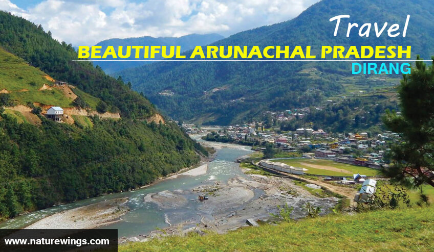 Arunachal Pradesh Package Tour