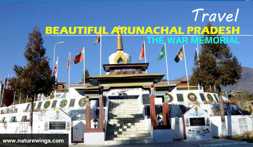 Arunachal North East Tour Packages