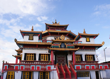 Durpin Monastery