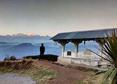 Gumbadara View Point