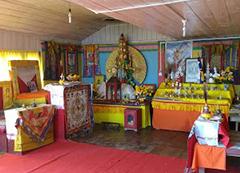 Tinchuley Monastery