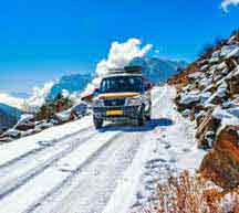 North Sikkim Package Tour Inclusions