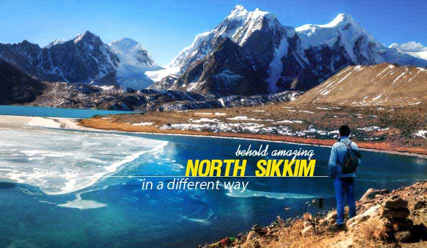 North Sikkim Package Tour Summer Holidays