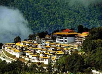 Arunachal Package Tour