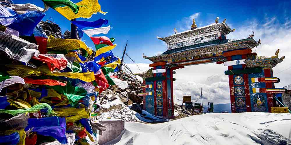 tawang_gate [North-east india]