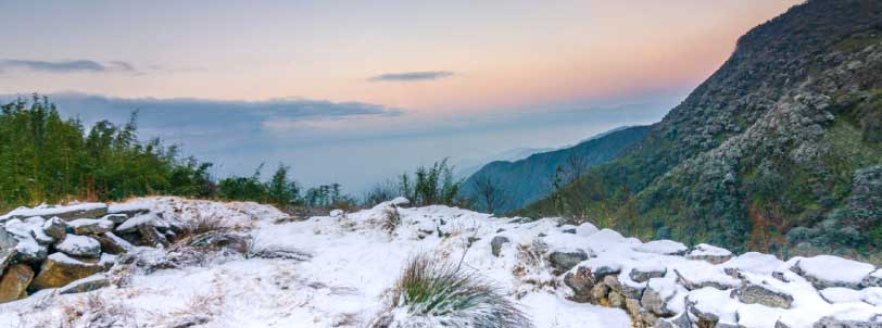 Zuluk tour packages