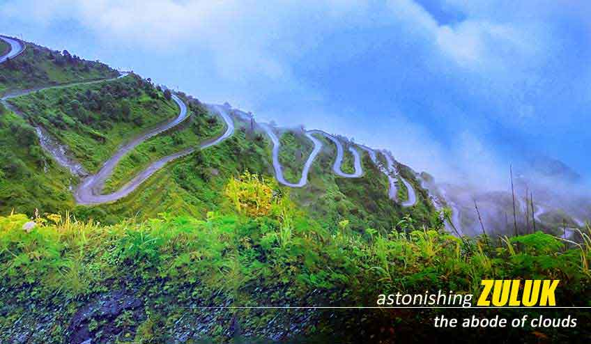 Zuluk Tour Package