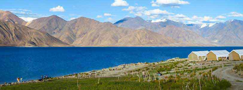 Ladakh Package Tour Booking from Kolkata