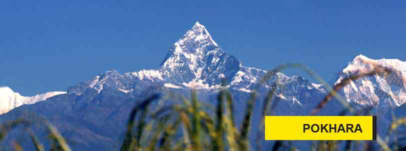 pokhara nepal package tour from india