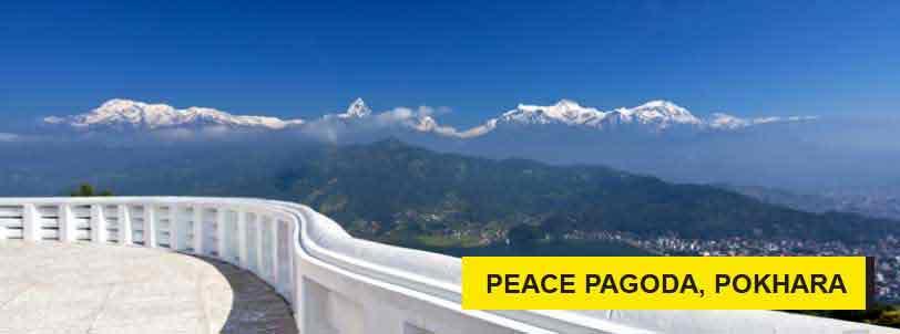 pokhara nepal tour package from kolkata