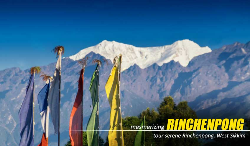 rinchenpong tour package