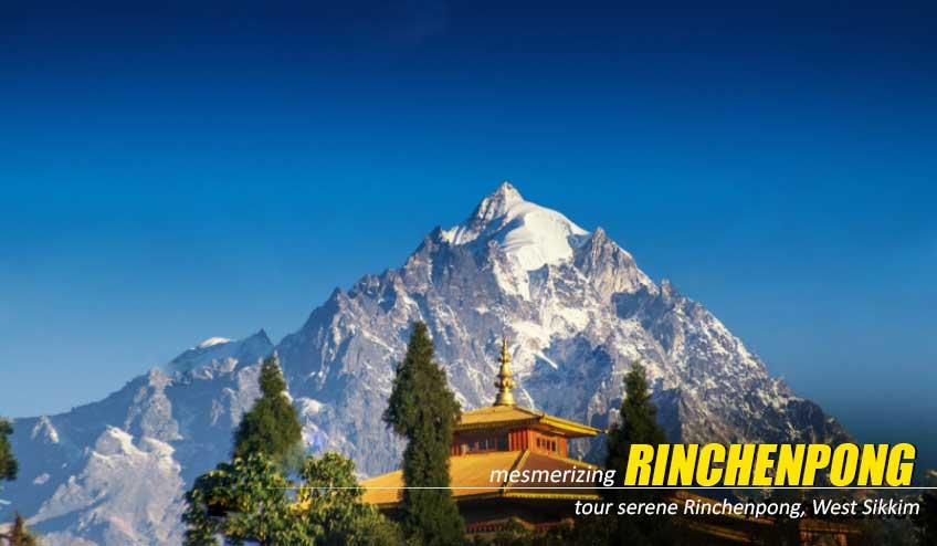 rinchenpong tour