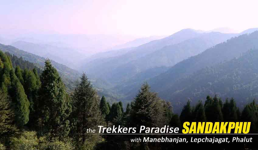 sandakphu manebhanjan phalut trekking