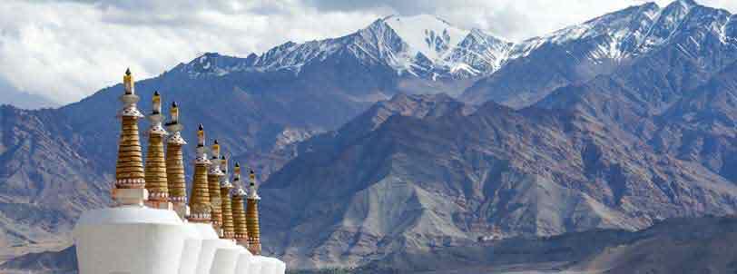 Leh Ladakh Kargil Package Tour