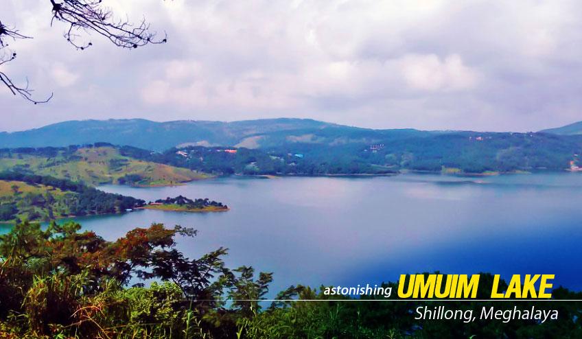 Shillong Meghalaya Package Tour