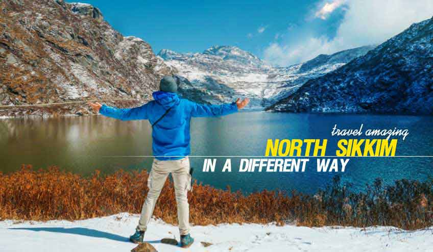 north sikkim package tour from njp bagdogra