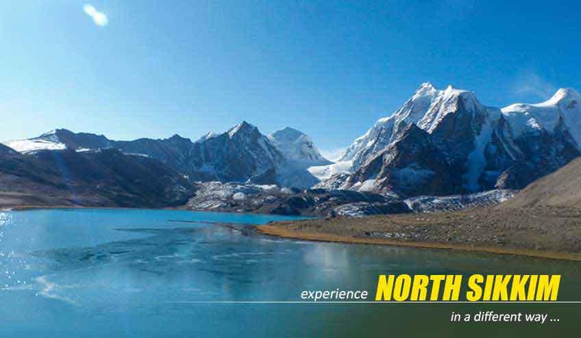 sikkim package tour with gurudongmar lake