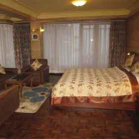 """Dekeling-Hotel-in-Darjeeling"""""""