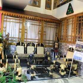 Hotel-White-Yak-hotel in-Darjeeling