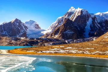 NORT SIKKIM TOUR PACKAGES