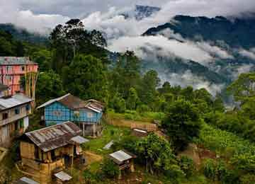 sikkim darjeeling tour packages from Kolkata