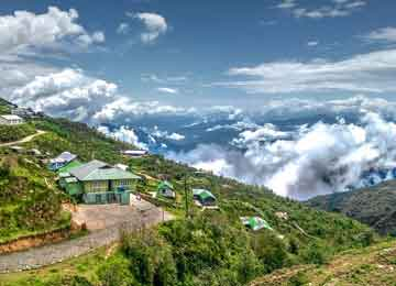 sikkim derjeeling summer vacation packages