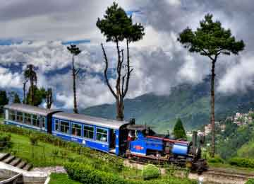 sikkim tour package booking from kolkata