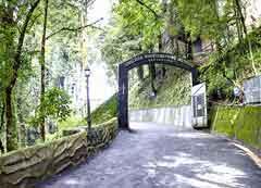 Himalayan-Mountaineering-Institute in Darjeeling