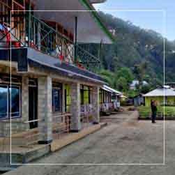 Mountain View Village Resort, SilleryGaon