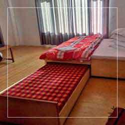 Orange Court Resort, Aritar