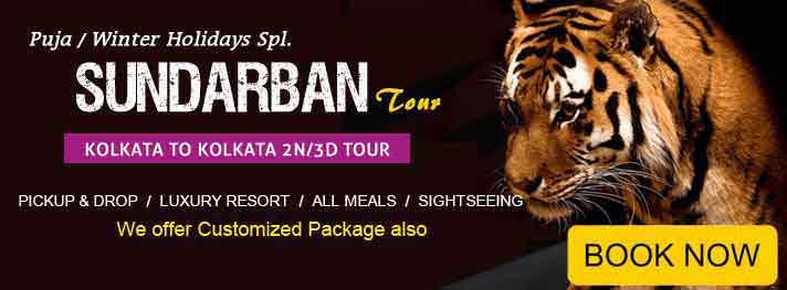 Sundarban Package Tour Booking