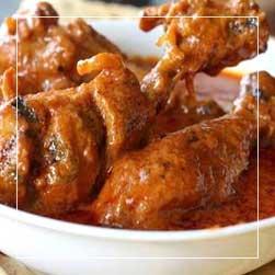 sundarban tour food menu - Chicken Kosa