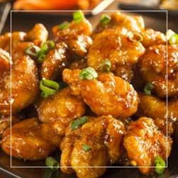 sundarban tour food menu - Chilli Chicken