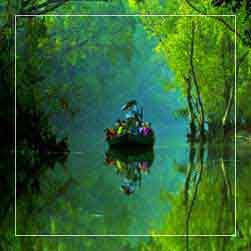 sundarban tour itinerary 2N 3D
