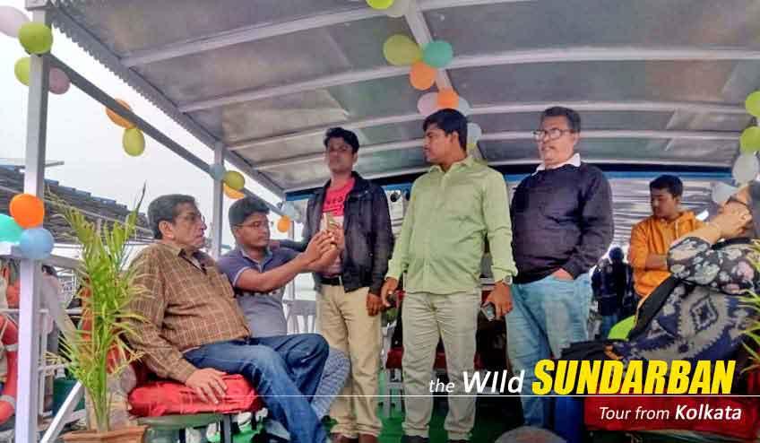 sundarban tour packages from kolkata