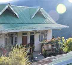 Heaven Valley Mankhim